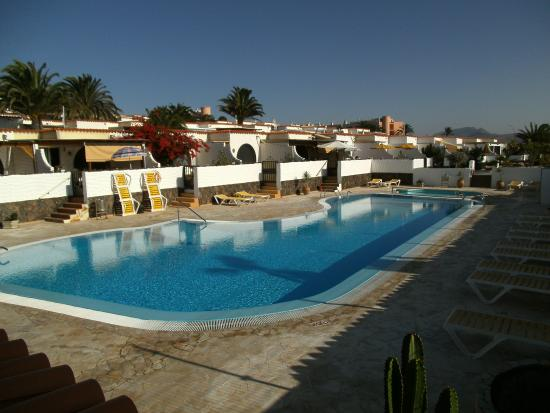 Photo of Bungalowpark Solymar Calma Costa Calma