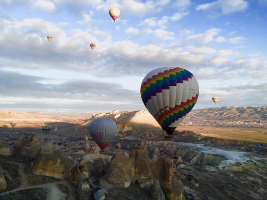 Cappadocia Trip- Günlük Turlar