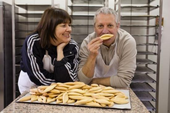 """Biscuiterie """"Les Secrets de Lola"""""""