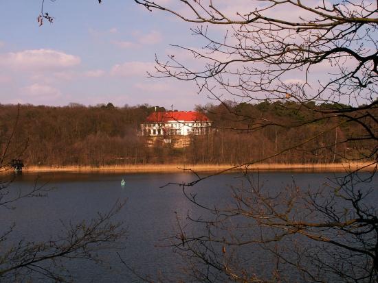 Goreckie Lake
