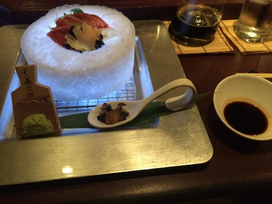 Photo of Sushi Restaurant Kiyokawa Japanese Restaurant at 265 S Robertson Blvd, Beverly Hills, CA 90211, United States