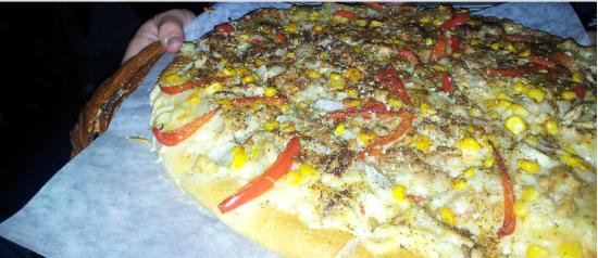 Alten Pizza Pub