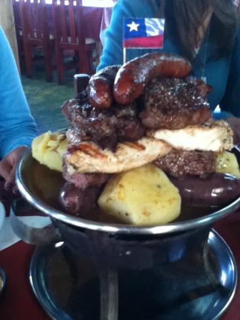 Sabor a Campo Restaurant