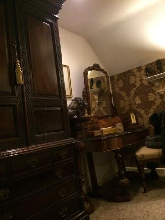 Newark Lodge Guest House : Room 2 stunning
