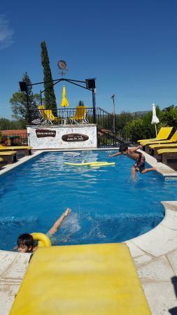 Cabanas Altos del Valle