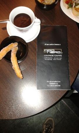 Oro Nero Caffe