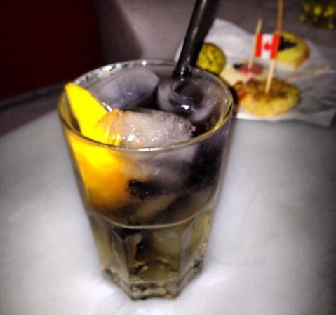 Volla, Italia: Cocktail
