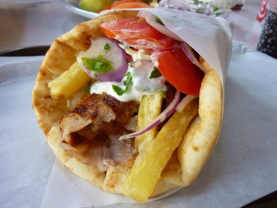 Tsikos Grill House: mmmm...