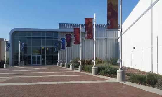 U.S. Navy Seabee Museum