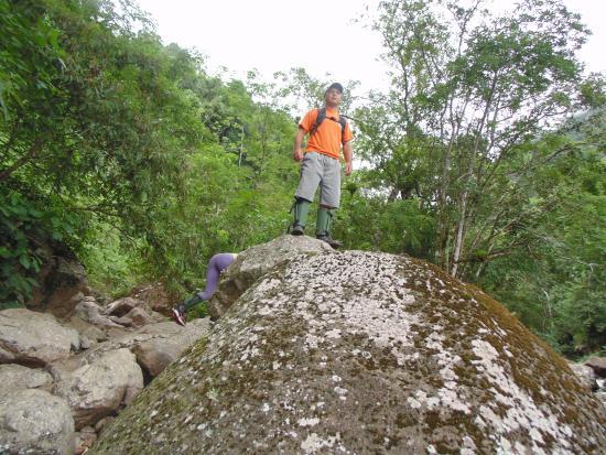 Malacara Canyon : Malacara