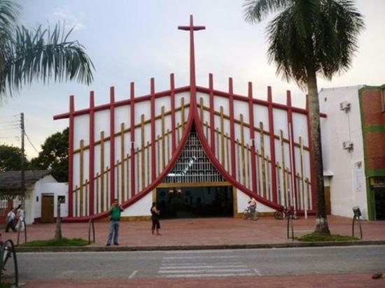 Catedral de Yopal