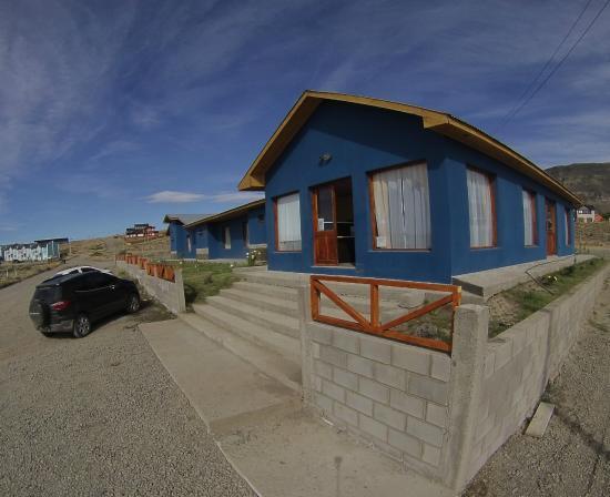 Glaciar Perito Moreno Hostel