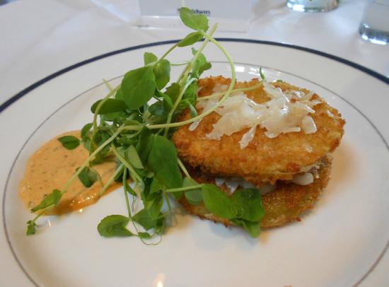 Essay/Term paper: Fried green tomatoes