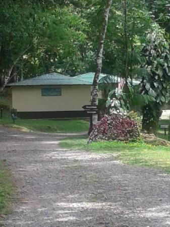 PANACAM cabañas