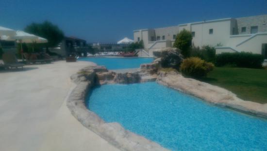 Sentido Port Royal Villas & Spa: Lazy River