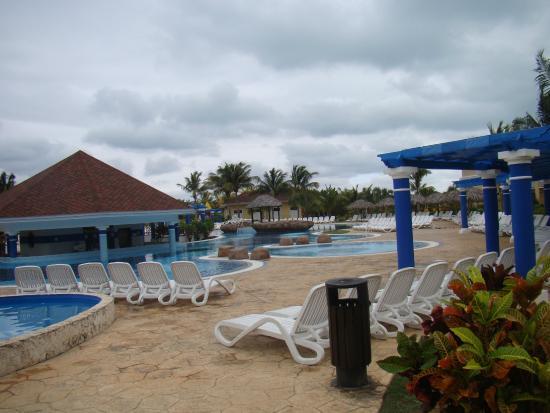Piscine picture of iberostar laguna azul varadero for Piscine varadero