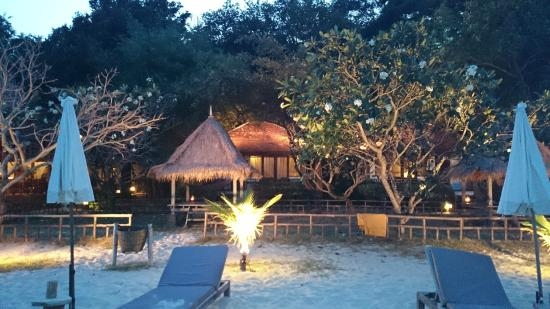 Mooban Talay Resort: our bungalow