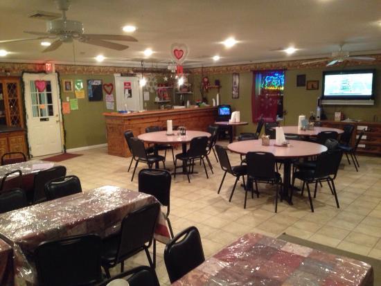Review Of Monday S Union Restaurant Latrobe Pa Tripadvisor