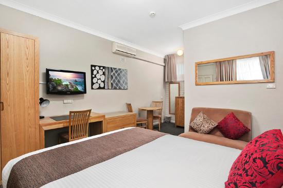Best Western Endeavour East Maitland Motel