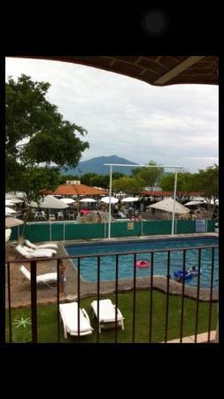 Hotel Balneario San Juan Cosala: Hotel/Balneario