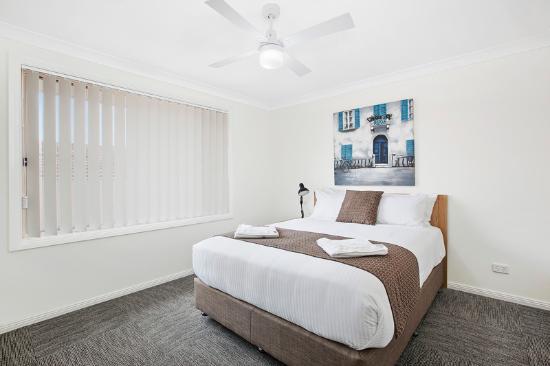 Best Western Endeavour Motel: Corporate Duplex