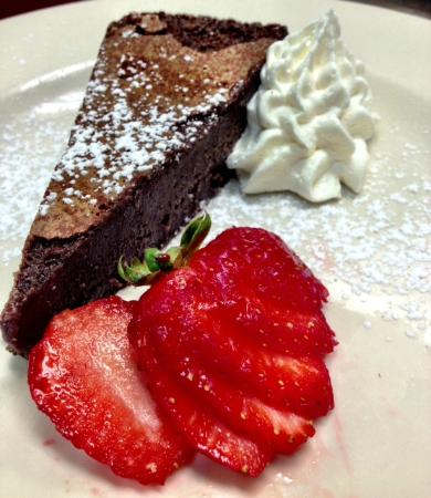 Harvey's: Flourless Chocolate Torte