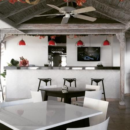 Zalmedina Hotel : Desayunador