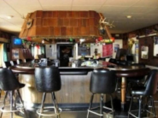 Drummond, WI: The Bar Room