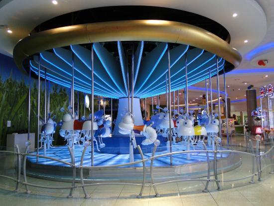 Magic Planet Kuwait: magic planet