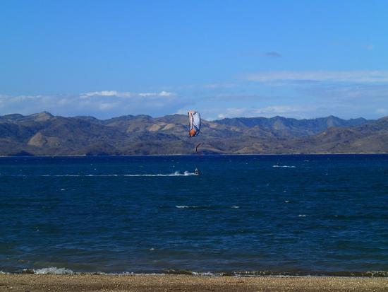 Playa Copal