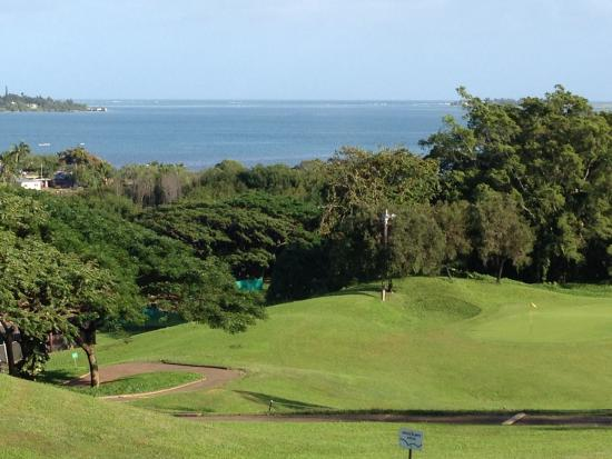 Bay View Golf Park: View of Kaneohe Bay