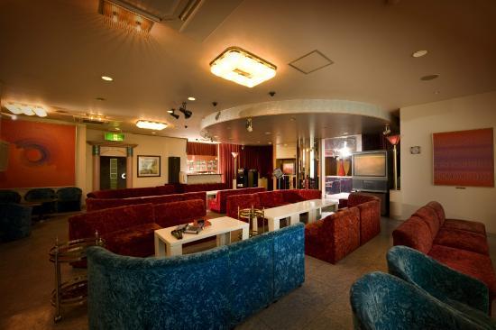 Washu Highland Hotel
