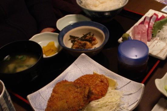 Shoya Odawara Honke