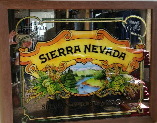 Mills River, NC: Sierra Nevada Brewing Co NC