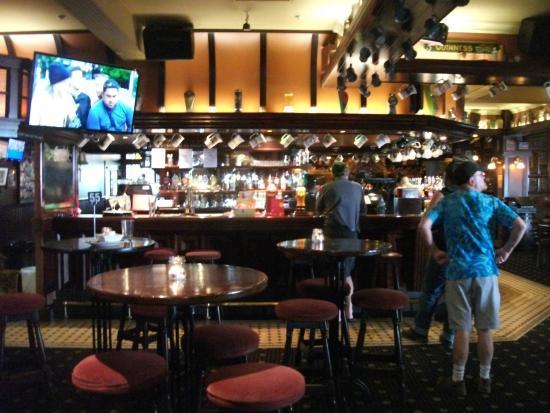 More The cock n bull restaurant