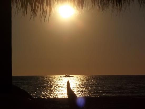 Far Horizons Motel : Amazing Sunsets