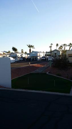 Shangri-La RV Resort: A nice spot!
