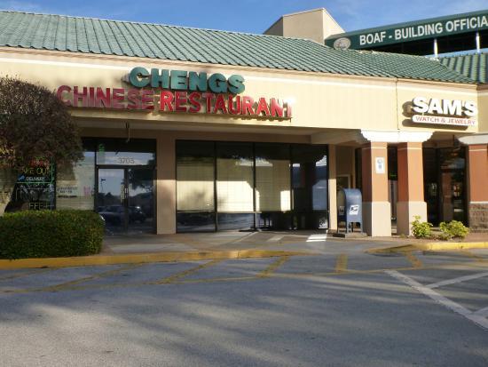 Good Chinese Restaurants In Orlando Fl