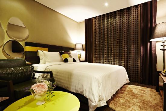Cheongju  Sterne Hotel