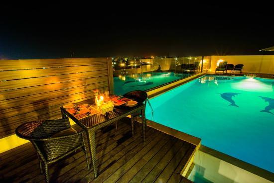 Hotel Radha Prasad