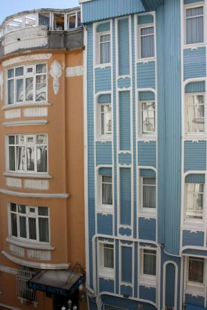 아리스토크래트 호텔 사진