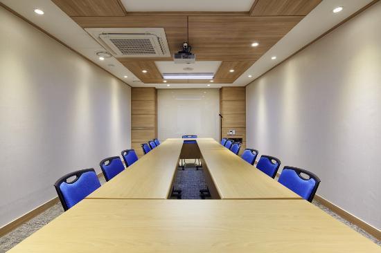 Staz Hotel Myeongdong 1 : MEETING ROOM