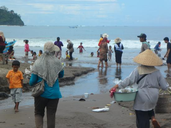 Pantai Jaya Hotel Pangandaran