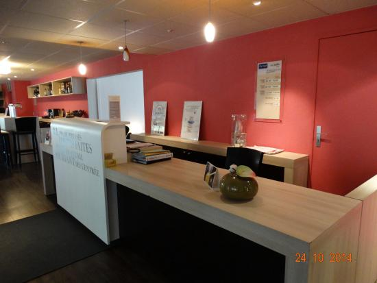 Ibis Styles Tours Sud Tours France