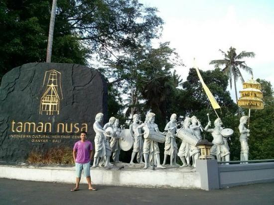Bali Driver Organizer