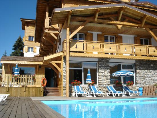 Photo of Chalet Hotel Le Sabaudia Les Gets