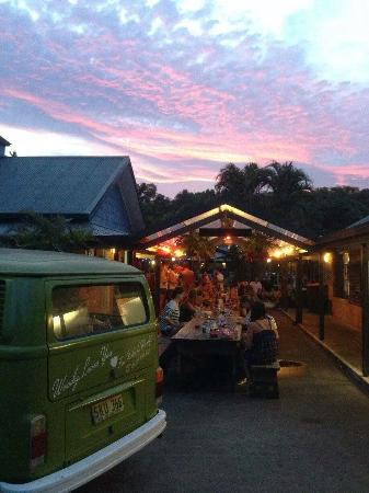Backpackers Holiday Village: Bloody beautiful!
