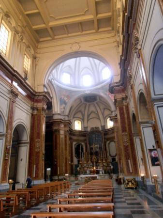 Chiesa della Pieta dei Turchini