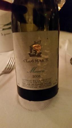 Hotel Restaurant Castet : Clos Marie