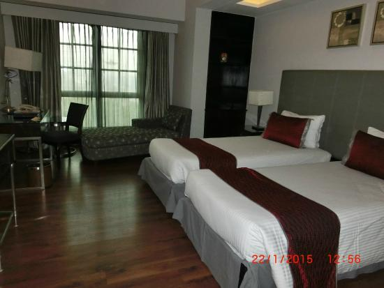 The Pllazio Hotel: .
